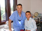 Dentistry Mission Romania 2014