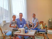 Dentistry Mission Romania 2016